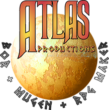 Atlas Productions - Cavern Of Creativity
